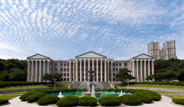 吉林大学韩国留学班(硕士)