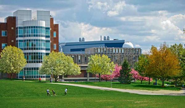 吉林大学美国留学班